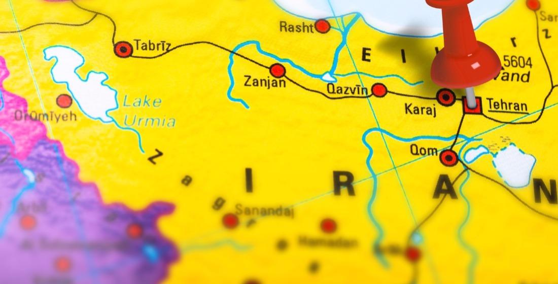 Risk or reward: Is Iran bankable?