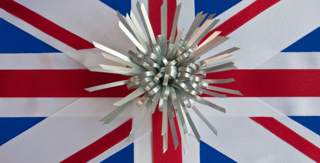 All in the wrapping: Sirius gets serious about UK guarantee
