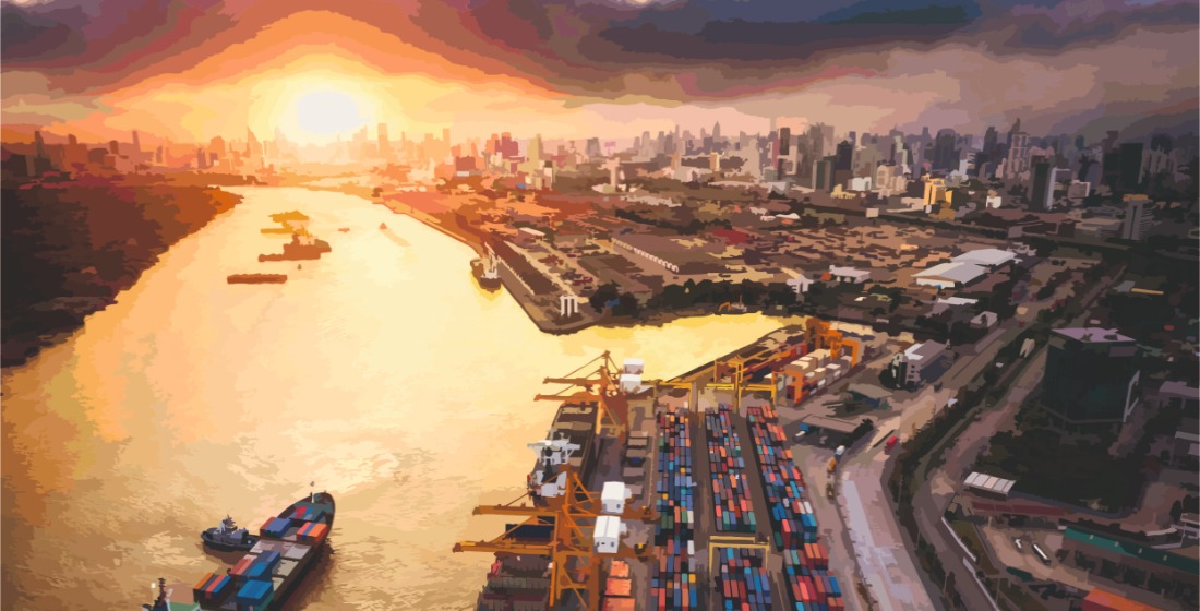 Global commodity finance 2017: A shift in structure