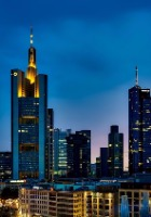 ECA Finance Training: Frankfurt