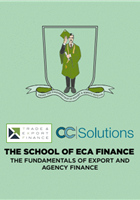 School of ECA Finance Rome
