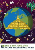 TXF Paris 2015: Export, Agency & Project Finance