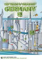 TXF Trade & Treasury Germany 2016
