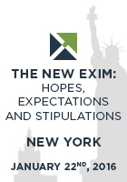 The New Exim: Hopes, expectations and stipulations
