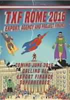 TXF Rome 2016