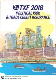 TXF Political Risk & Trade Credit Insurance 2018