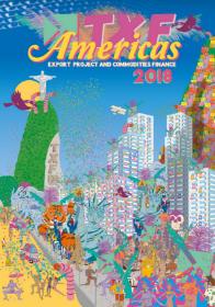 TXF Americas 2018