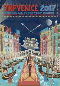 TXF Venice 2017: The Global Borrowers' Summit
