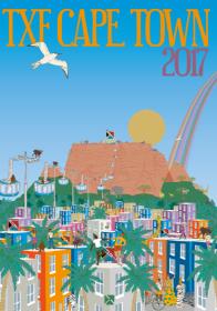 TXF Cape Town 2017