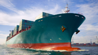 GateHouse launches cloud for live tracking of loads at sea