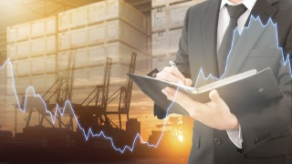 Big data cuts risk of offering trade finance to SMEs