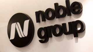 Noble completes $1bn revolving borrowing base facility