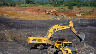 Cuba seeks to revive mining sector with new lead and zinc mine