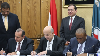 Afreximbank loan supports Egyptian electricity expansion