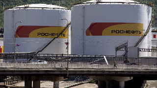 Glencore and Qatar buy $11bn stake in Russia's Rosneft
