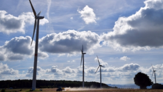 Kexim agrees financing for Jordan wind power project