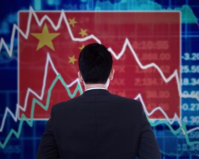 An apprehensive China see's RMB power depreciate in world trade
