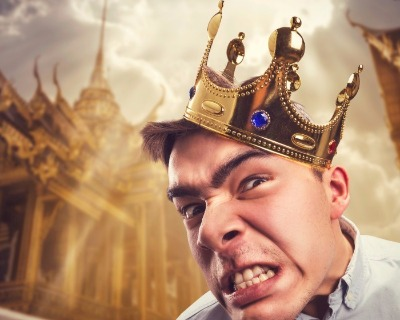Crown slips again: Noble trading ability hit by downgrade