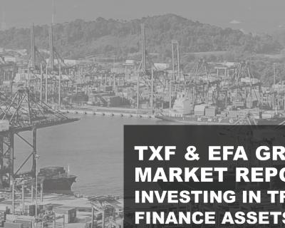 Investor interest in trade finance as an asset class rising, survey finds