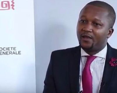 TXF Africa talk: The challenges in energy