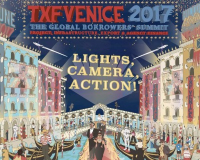 Unveiling the companies represented at TXF Venice 2017