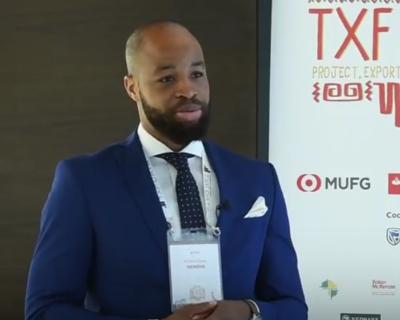 TXF Africa talk: Siemens on electrifying sub-Saharan Africa