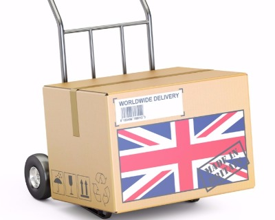 Exporting UK PLC