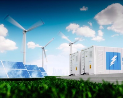 Batteries not included: Is energy storage bankable?