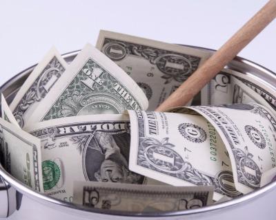 Mixing the junior miner funding pot