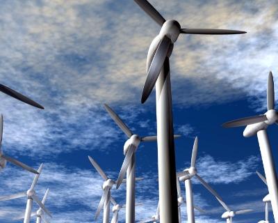 Uruguyan wind: Small market - big impact