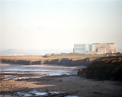 Does the Hinkley Point C financing point to a role for ECAs in new nuclear?