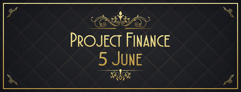 Project Finance | 5 June