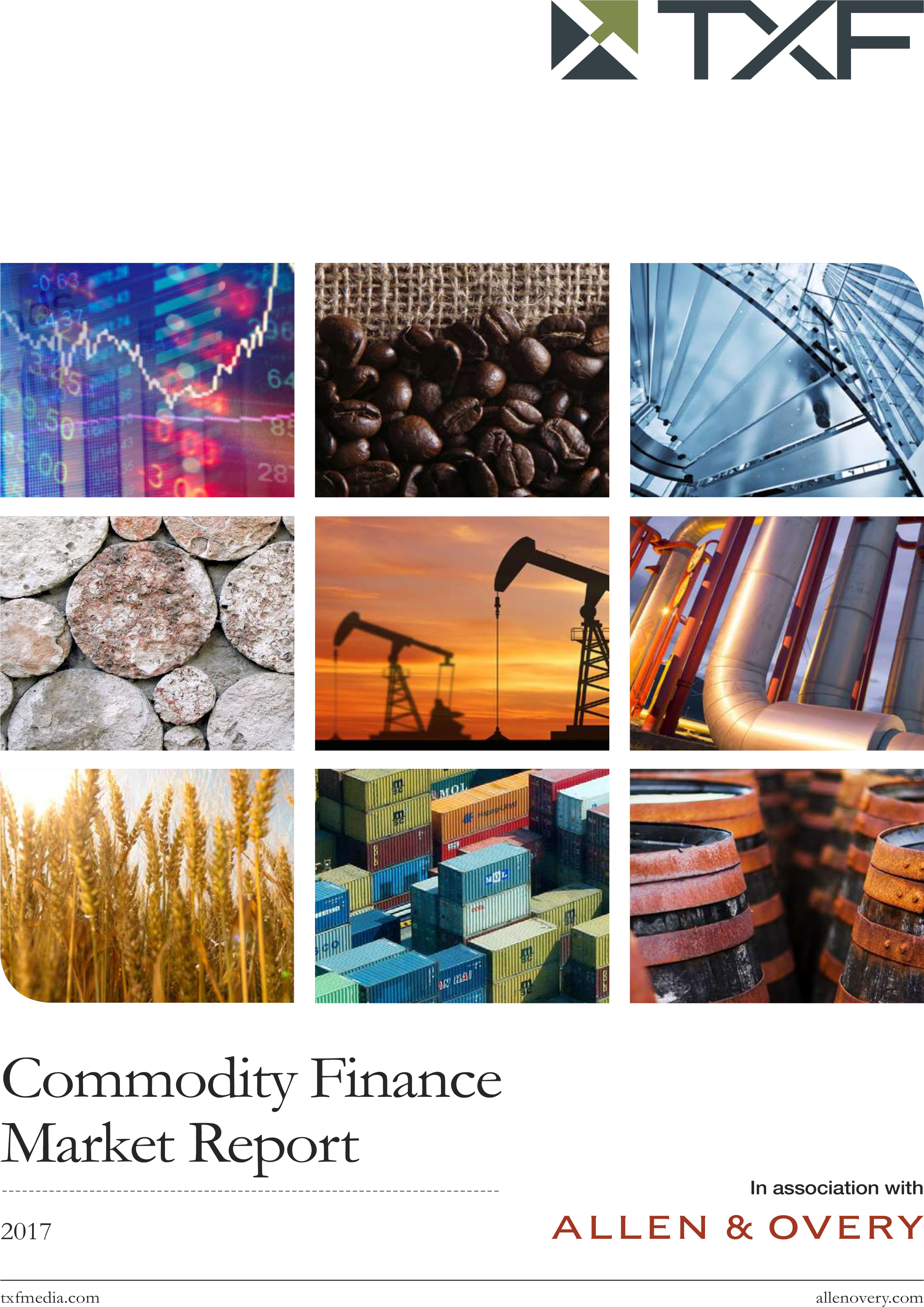 Commodity Finance Market Report