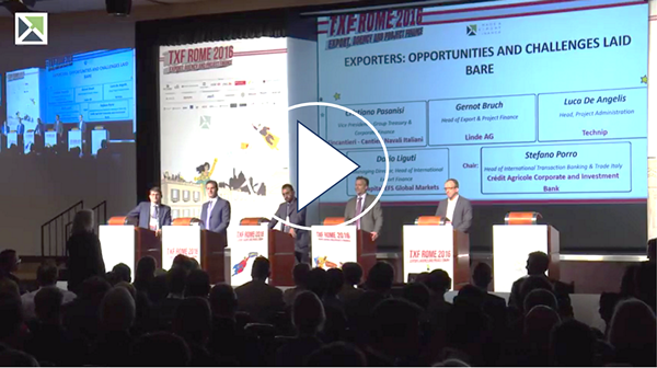 TXF Asia 2016! Plus watch Rome keynote exporter panel!