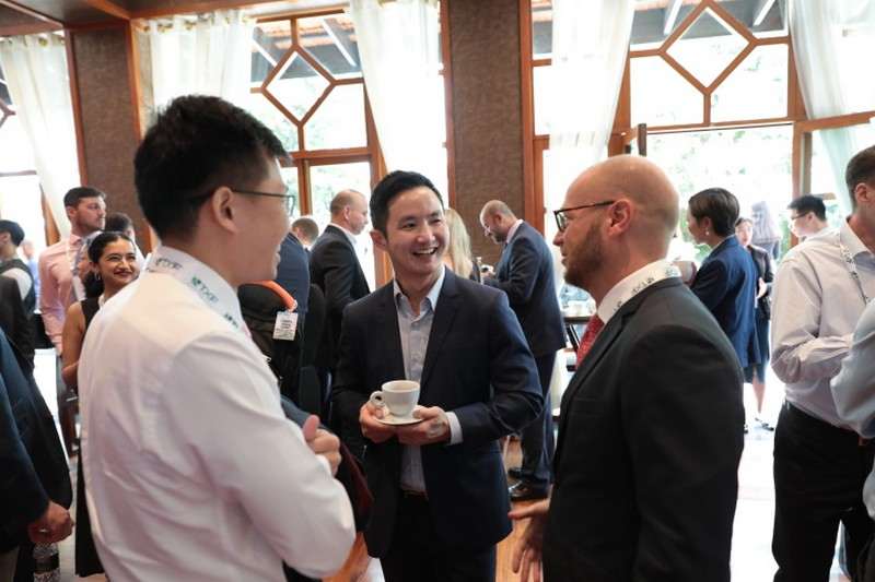 TXF Singapore 2019 - TXF News
