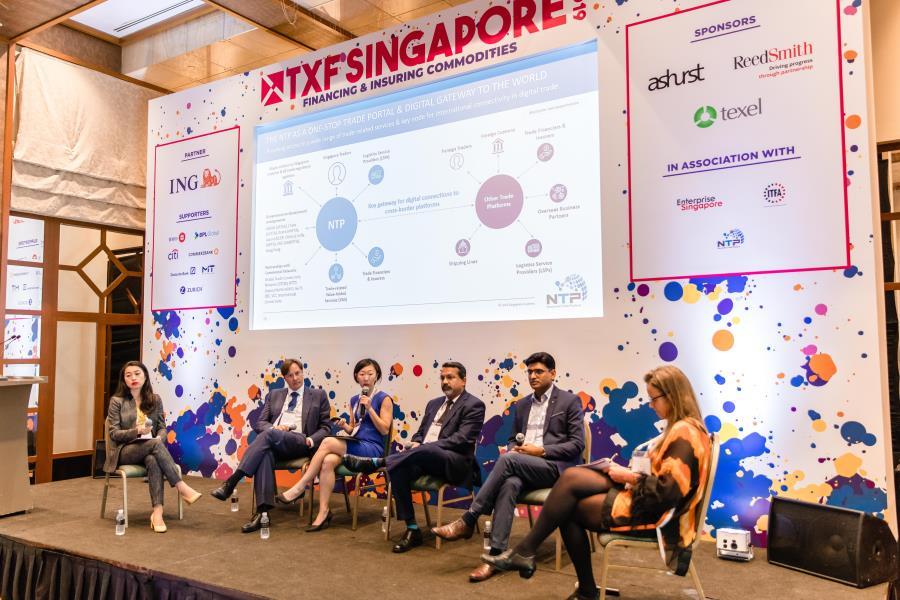 Txf Apac 2020 Trade Commodity Finance Txf News