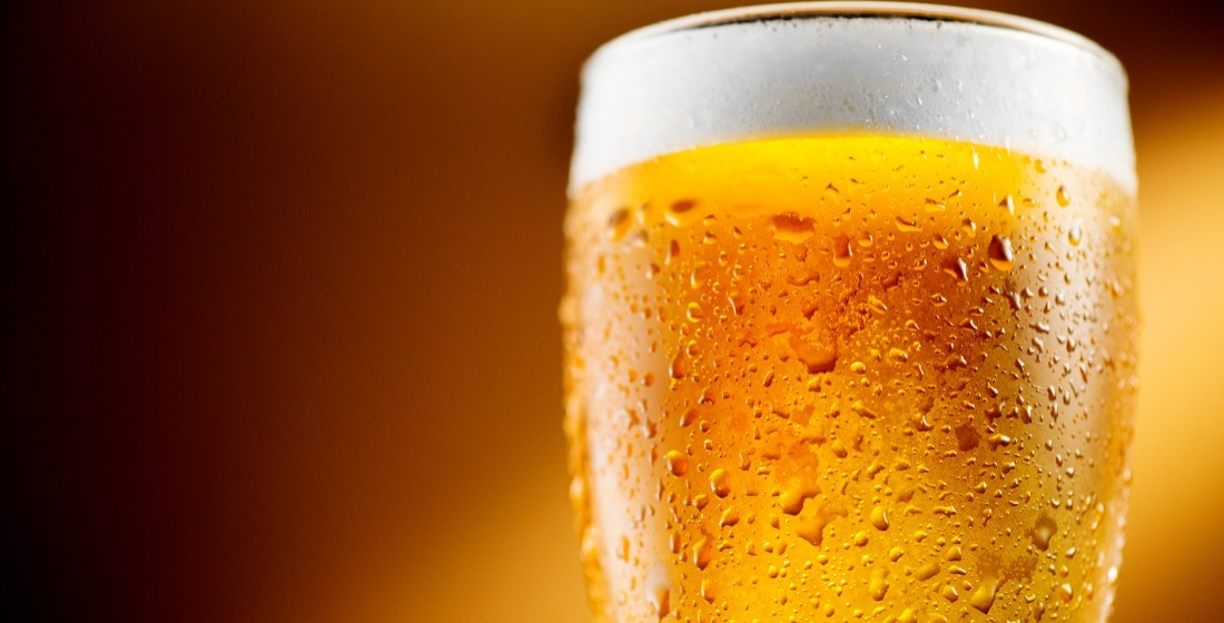 Asahi Breweries: 200 pints a second of trade, treasury and risk