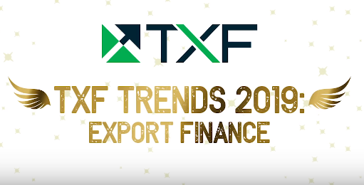 Top trends in export finance 2019