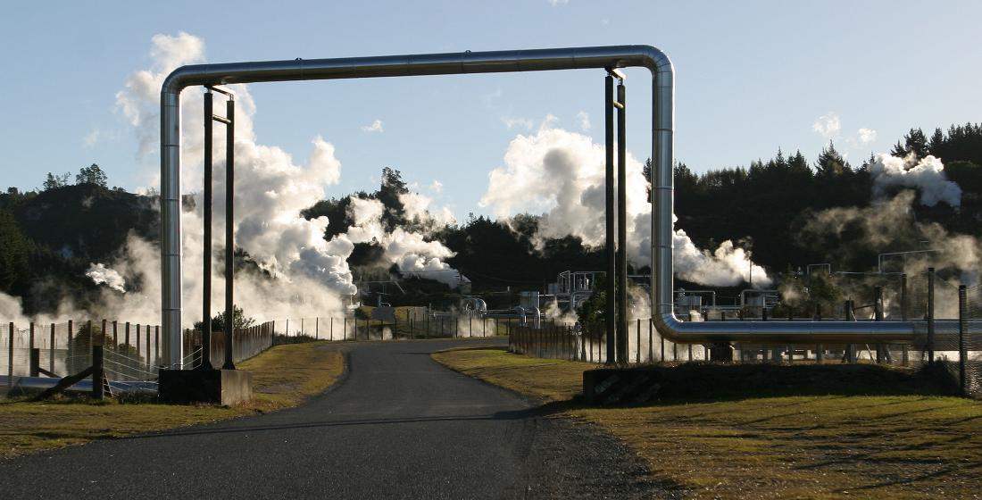 Shop talk: East African geothermal picks up steam