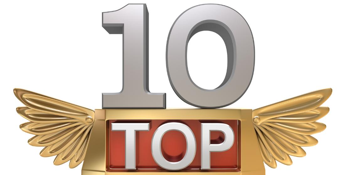 Perfect 10 winners 2018: Export finance