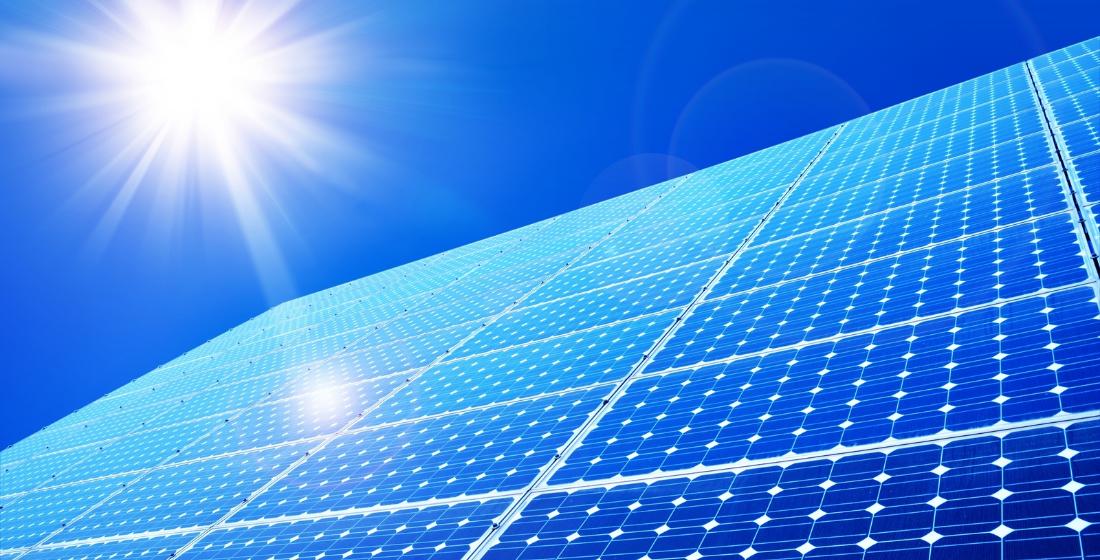 European solar: Panel beaters