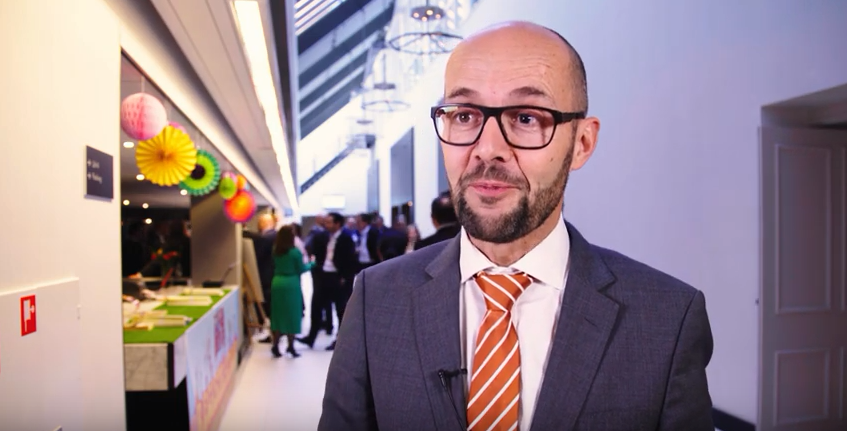 TXF Commodities Amsterdam 2019: Sucafina on funding coffee trading operations
