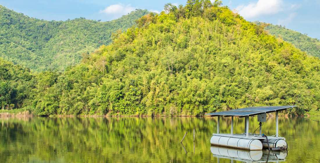 Floating solar: Testing Vietnam's water for bankability