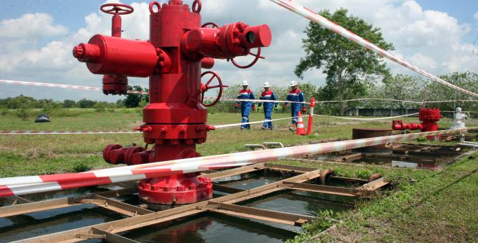 JTB: Gas finance with a twist