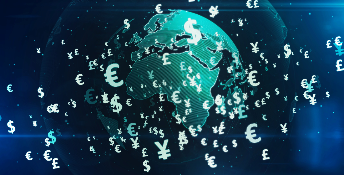 Live Webinar: Filling the $1.5tn trade finance gap: How much can technology bridge?