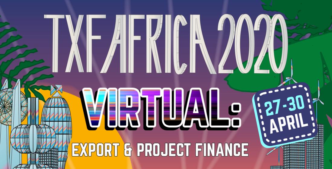 Top takeaways from TXF Africa Virtual