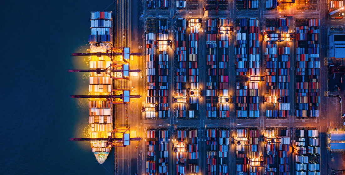 Working capital: The current challenge faced by the shipping industry - what, why, and what's next?