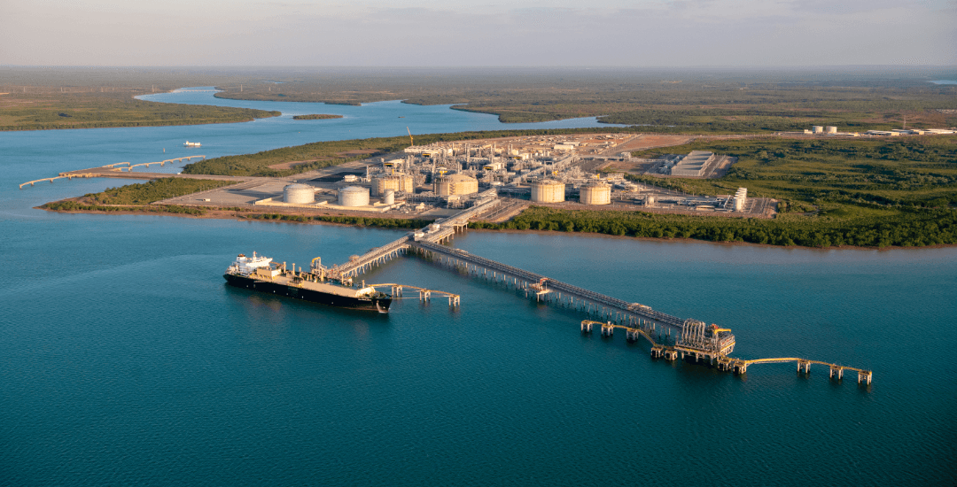Ichthys LNG: More of a reprice than refi