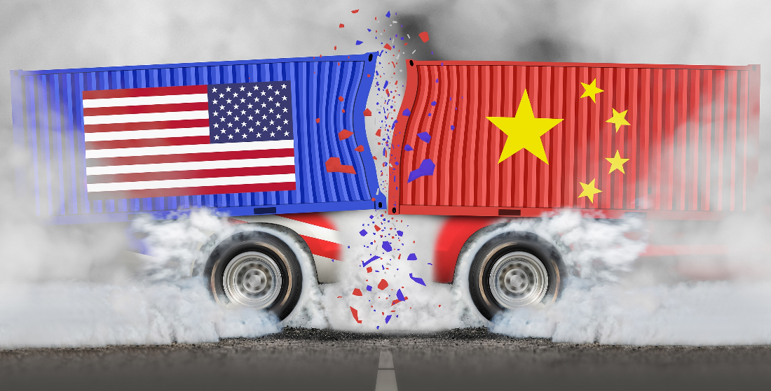 US Exim has key role to play in China trade war