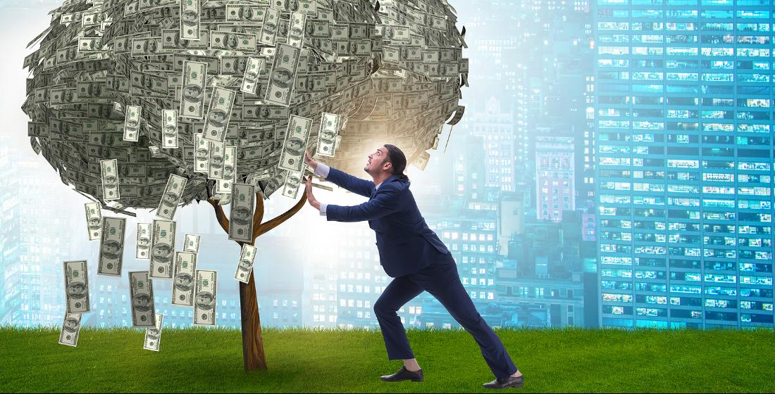 Shaking the DFI infra money tree